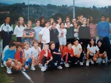 1999 - Stade de Neuville