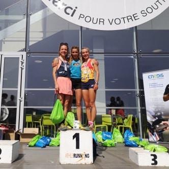 Anaïs Sabrie sera aux mondiaux de course de montagne