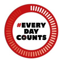 #EveryDayCounts campaign