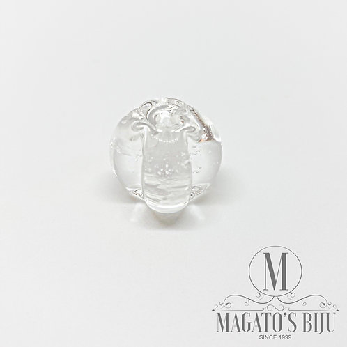 Pitanga (G) -  Transparente