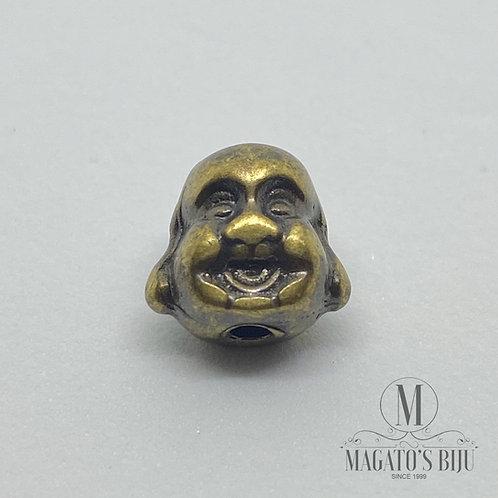 Entremeio Buda  (Furo Passante Vertical)