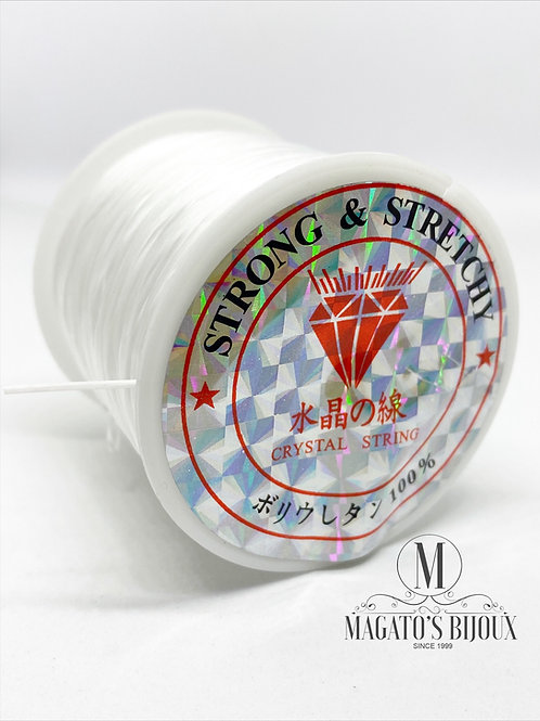 Elástico de Silicone Strong & Stretchy