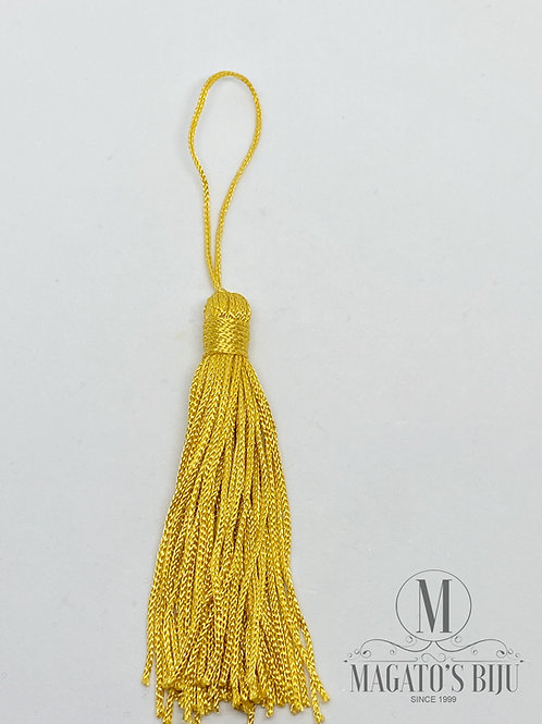 Amarelo 001