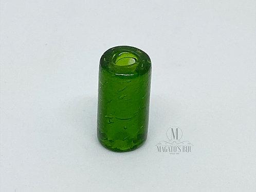 Firma Verde Transparente M