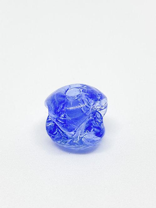 Meteoro Azul Royal Transparante (P)