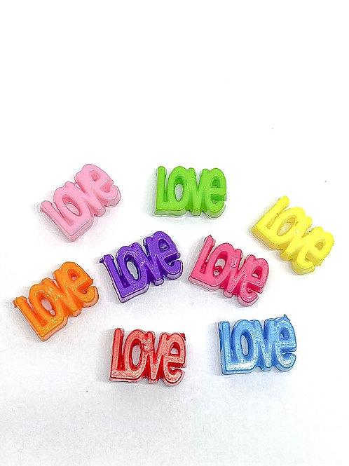 Entremeio LOVE (Sortidos)
