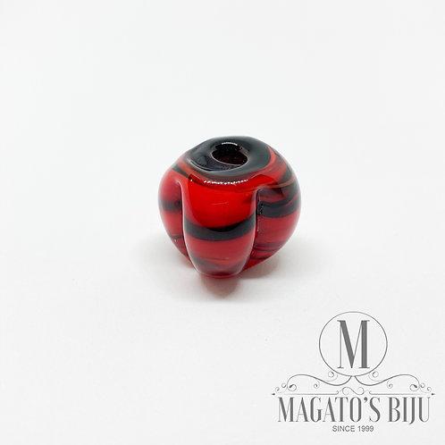 Pitanga (G) -  Mesclada Preta e Vermelha