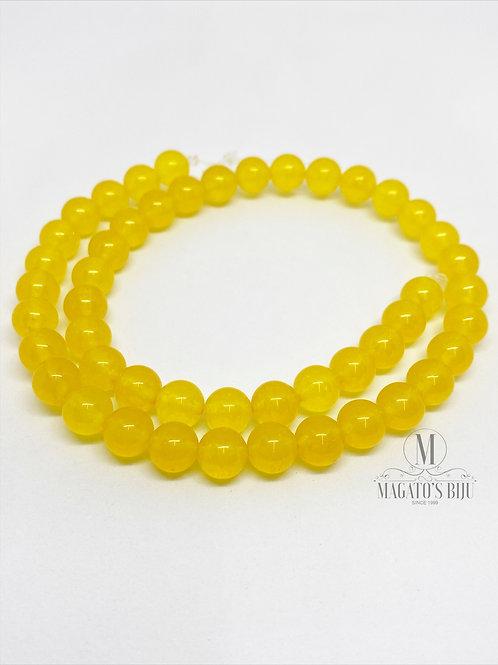Jade Amarela N° 06