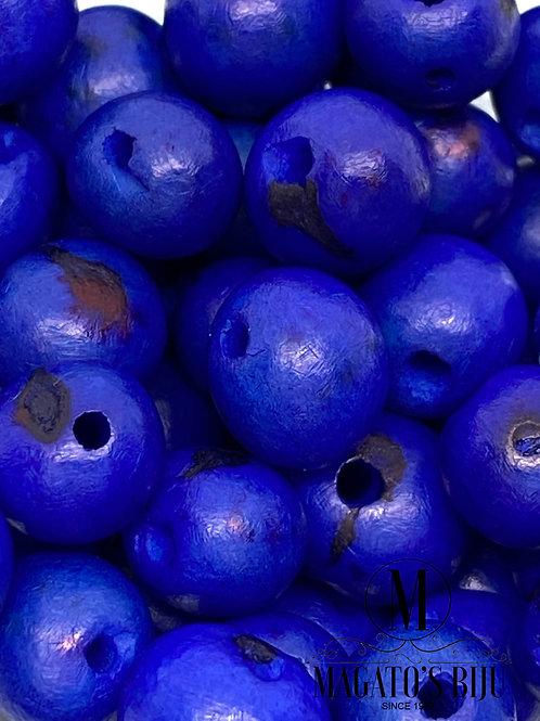 Sementes de Açaí Azul Escuro