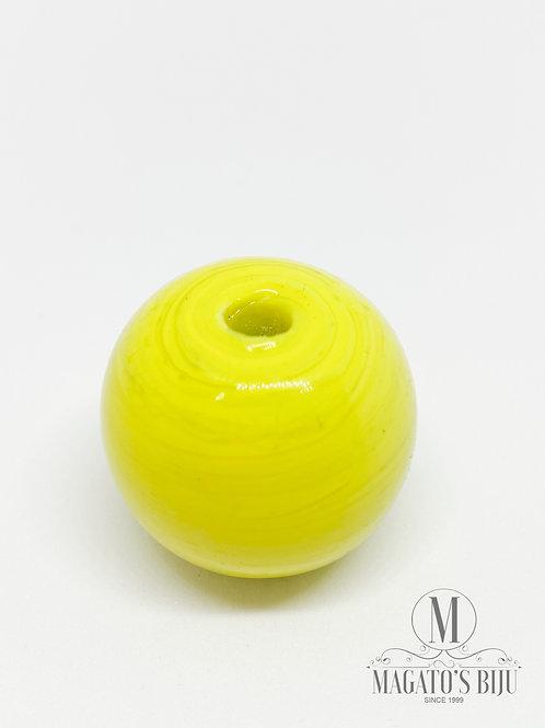 Bola Amarela Leitosa