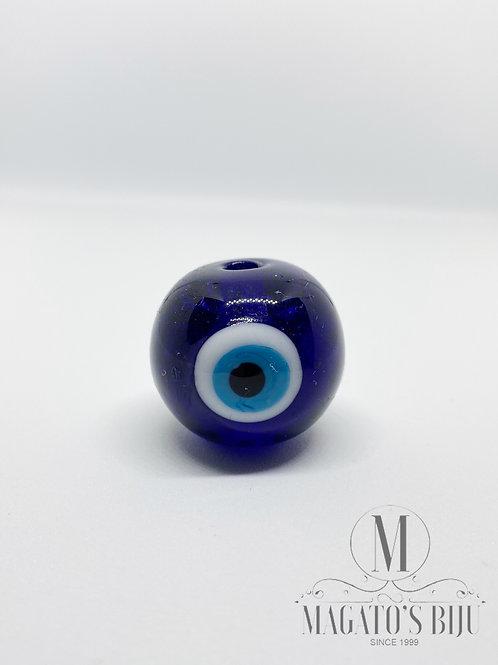 Bola Olho Grego Azulão (G)