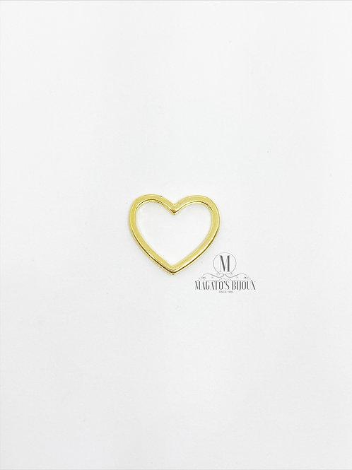 Pingente Coração