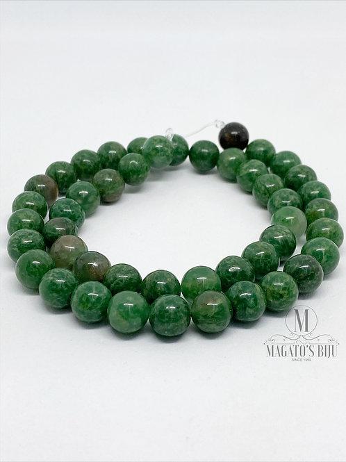 Jade Verde Africana