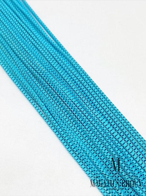 Corrente Veneziana Azul Claro 02mm