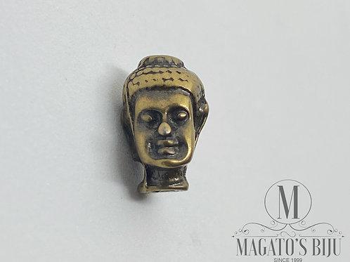Entremeio Buda Hindu (Furo Passante Vertical)