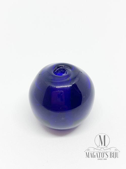 Bola Azulão Transparente