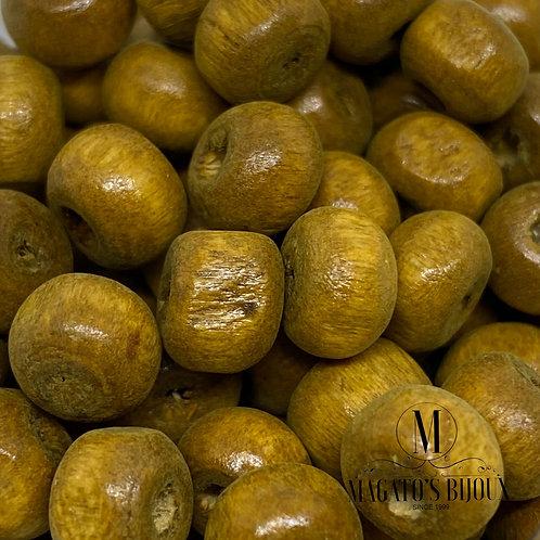 Bolinha de Madeira 03 N°6
