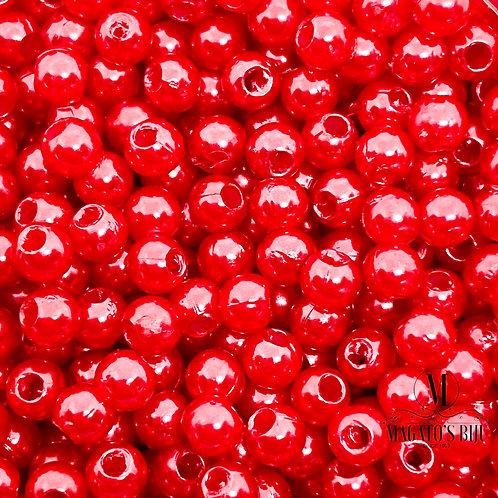 Pérola Vermelha ABS N°6