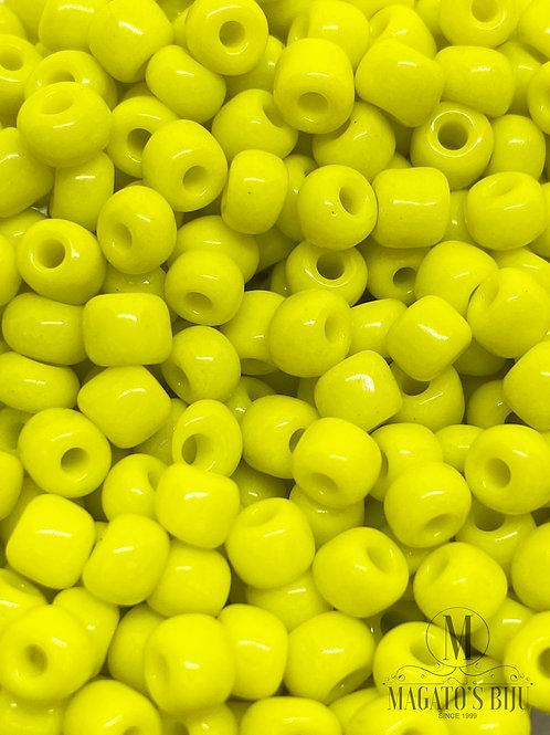 Miçanga Chinesa Amarela