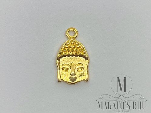Pingente Buda Hindu