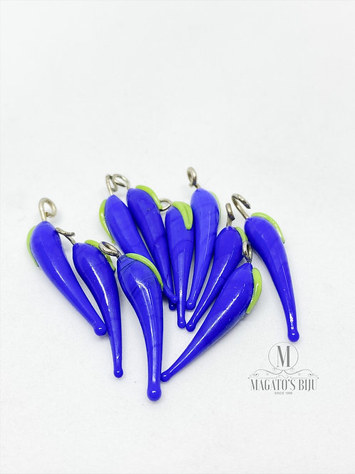 Pimentinha Azul Royal