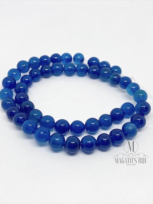 Ágata Azul Nº08