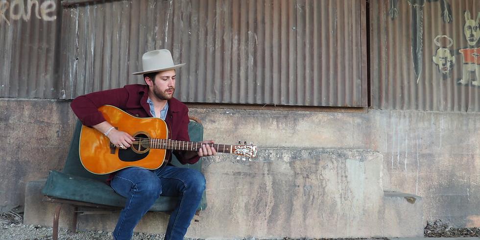 Evan Ogden - Singer/Songwriter   No Ticket Event
