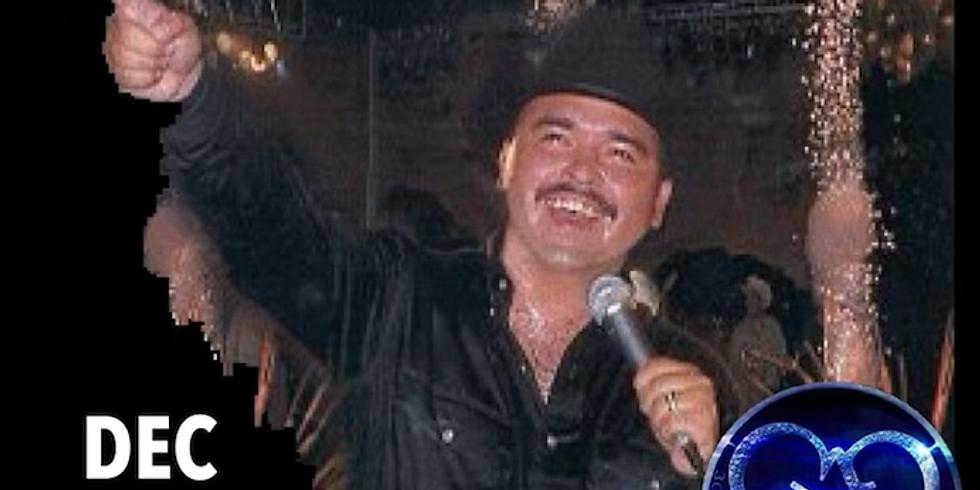 Eddie Gonzales Tejano Taco Tuesday
