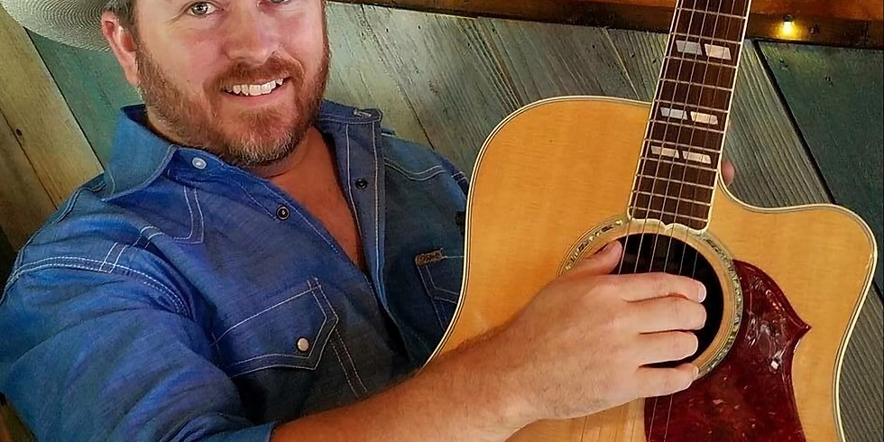 Jason Allen at The Dirty South
