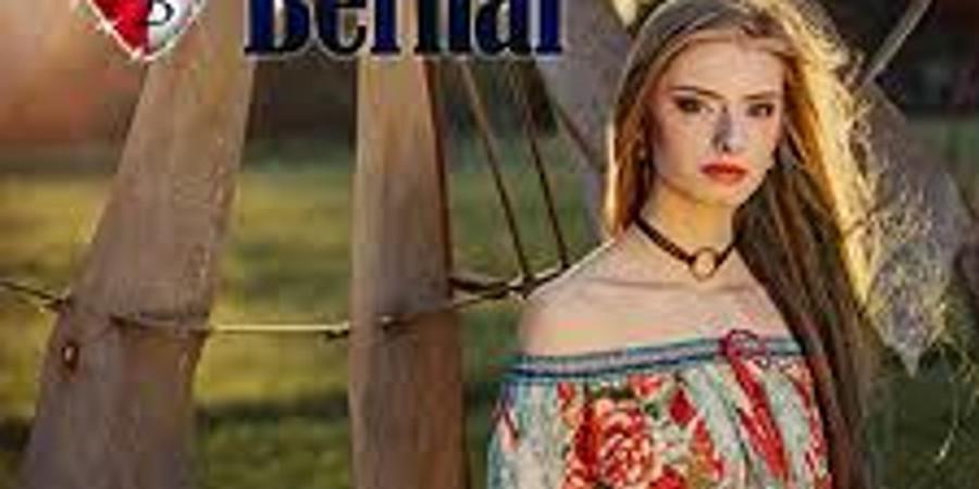 Sierra Bernal | Singer / Songwriter | No Ticket Event