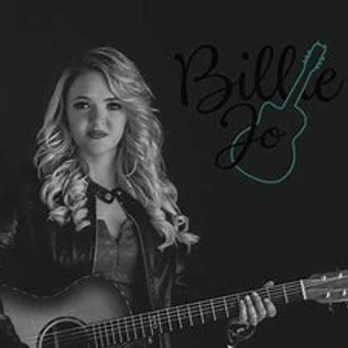 Billie Jo | Live @ The Dirty South | Non-Ticketed Event
