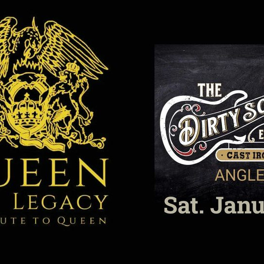 Queen Legacy - A tribute to Queen (1)