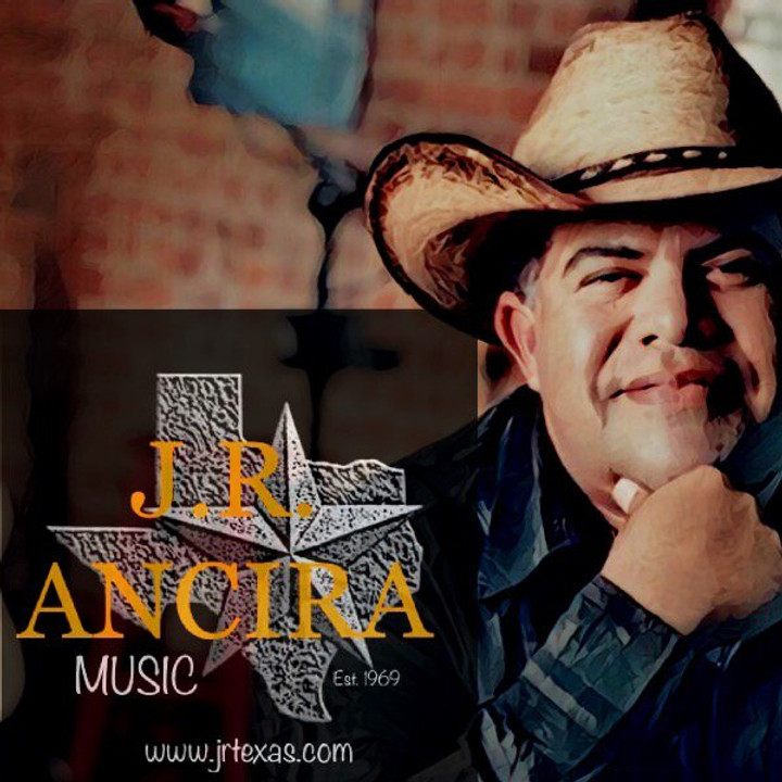 JR Ancira | Singer/Songwriter | Non-Ticketed Event