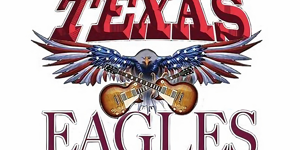 Texas Eagles   Live @ The Dirty South