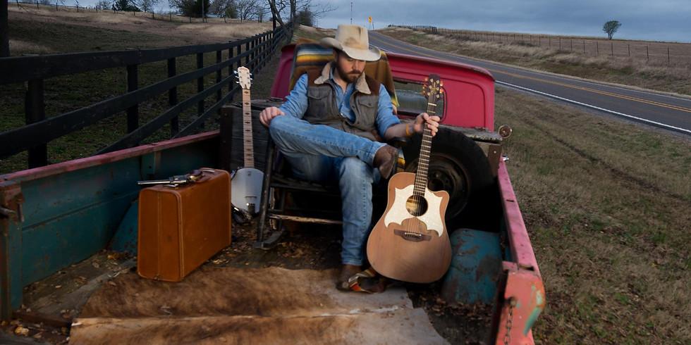 Dusty Neuman Singer/Songwriter | No Ticket Event