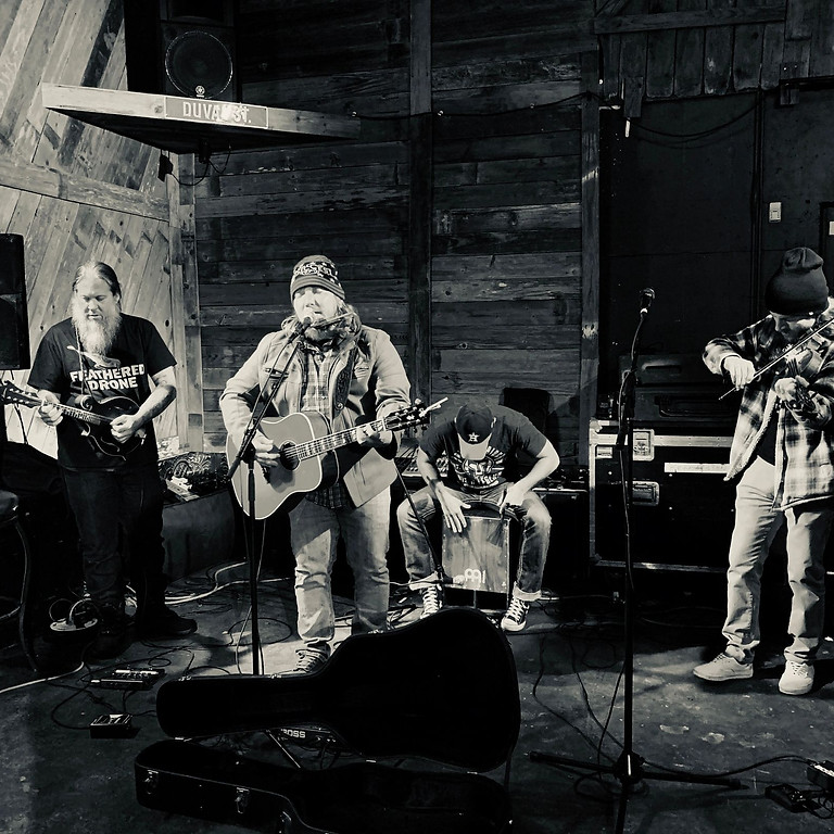 Teague Brothers   Live @ The Dirty South (1)
