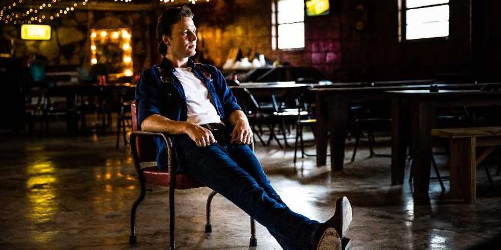 Tyler McCollum Singer/Songwriter | No Ticket Event