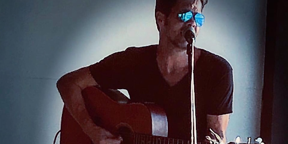 Keith Smith Singer/Songwriter | No Ticket Event