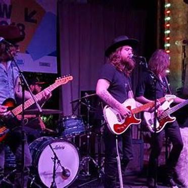Sam Morrow | Live @ The Dirty South