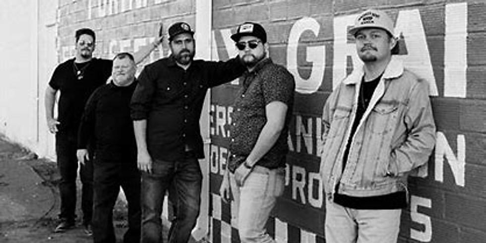 Treaty Oak Revival | Live @ The Dirty South