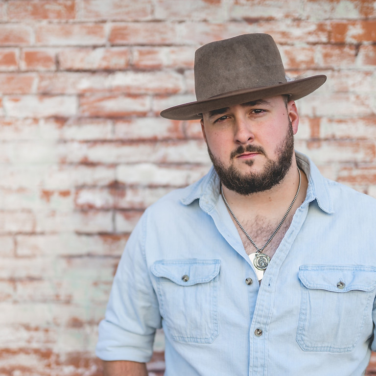 Jake Bush | Singer/Songwriter | Non Ticketed Event