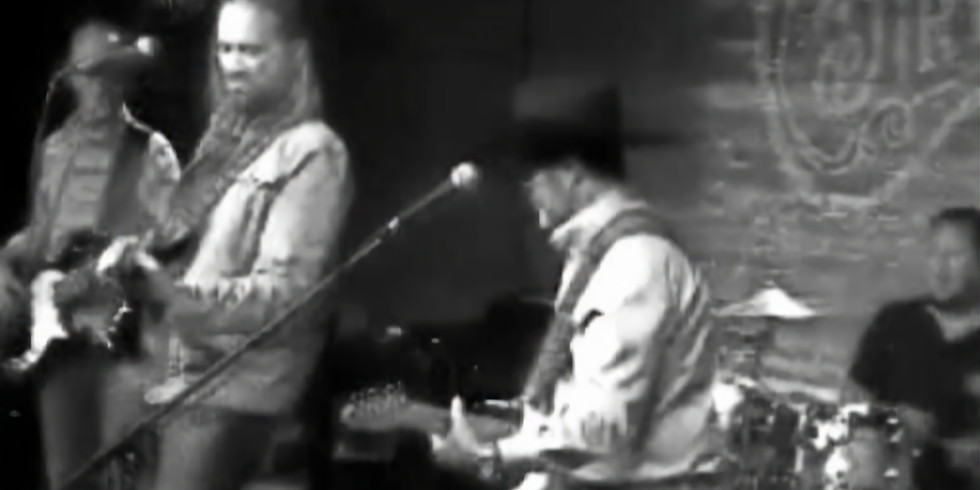 Cole Degges Band | Live @ The Dirty South