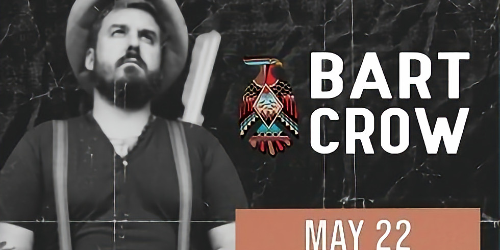 Bart Crow | Live @ The Dirty South
