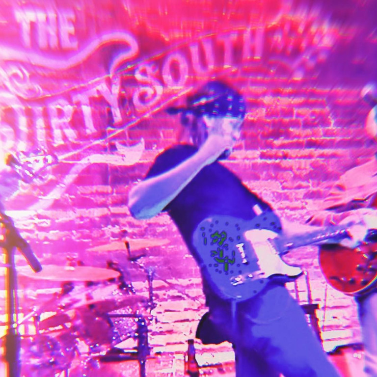 Cole Degges Band | Live @ The Dirty South (1)