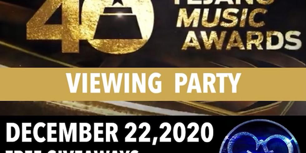 Taco Tuesday | Latino Grammy Awards