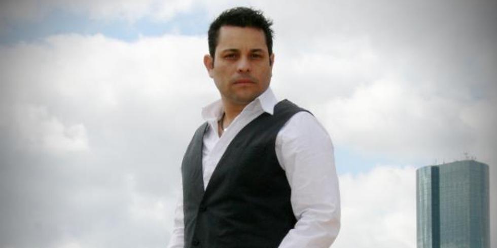 Javier Galvan (Mr. FAMA) | Taco Tuesday | No TIcket Event