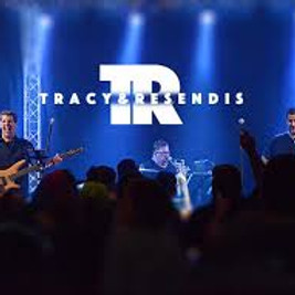 Tracy & Resendis Band | Live @ The Dirty South