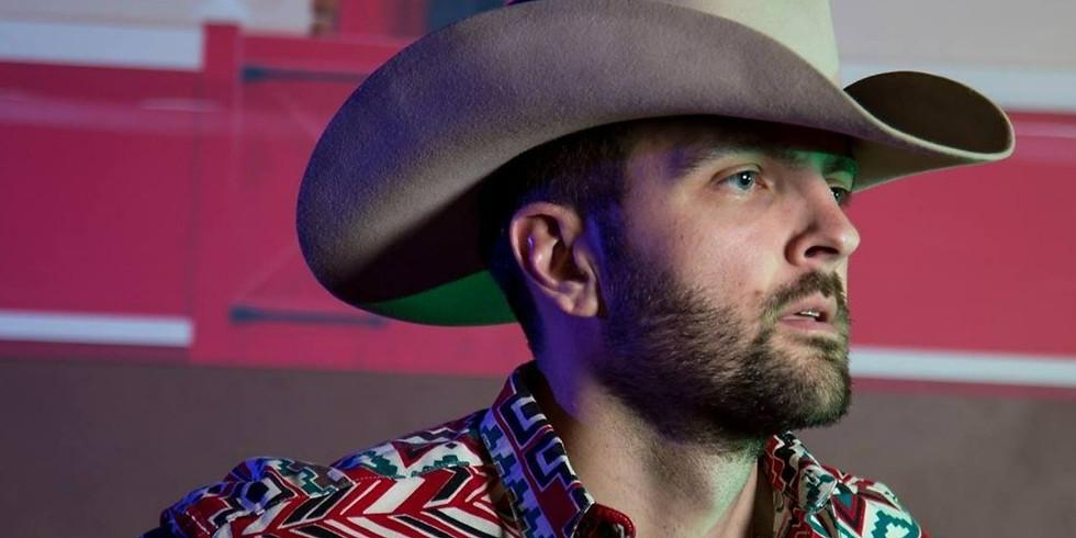 Max Flinn | Live @ The Dirty South