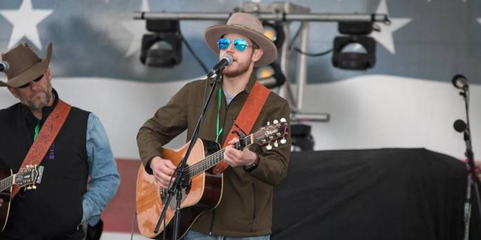 Daniel Holmes | Singer / Songwriter