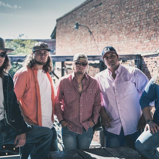 Cottonwood Crows | Live @ The Dirty South
